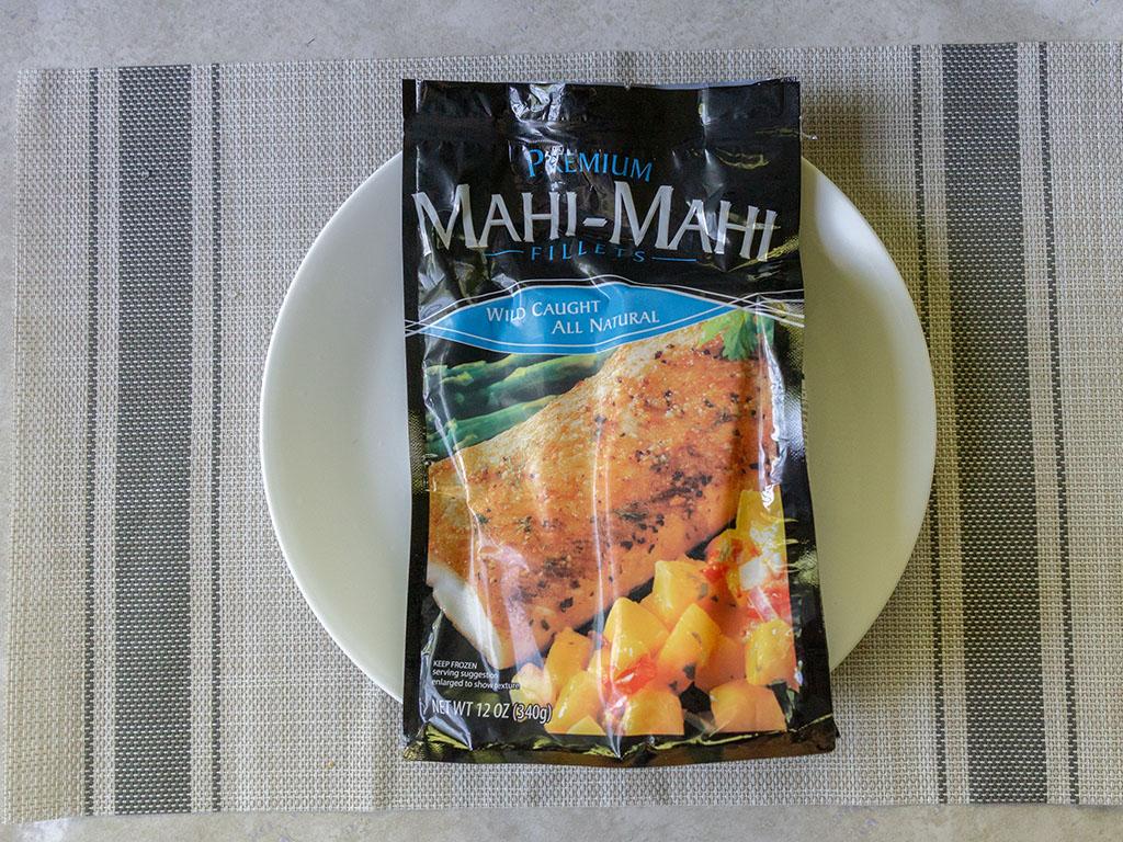 Walmart Premium Mahi Mahi Fillets