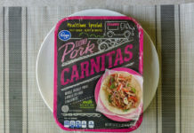 Kroger Pork Carnitas