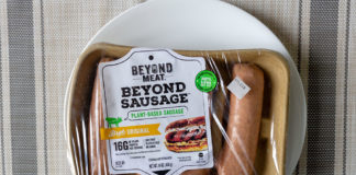 Beyond Meat The Beyond Sausage Original