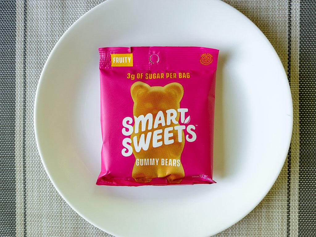 Smart Sweets Gummy Bears sweet