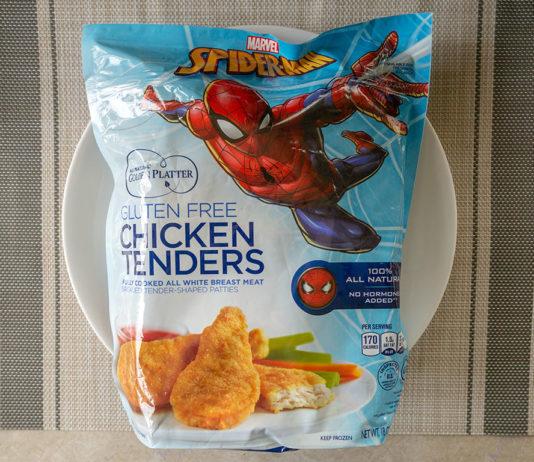 Golden Platter Gluten Free Chicken Tenders