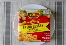 Ore-Ida Extra Crispy Crinkle French Fries