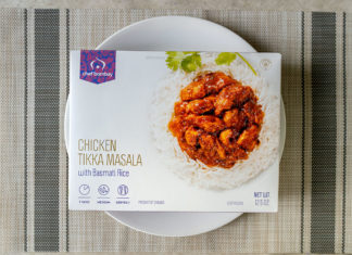 Chef Bombay Chicken Tikka Masala
