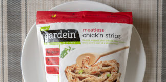Gardein Meatless Chick'n Strips