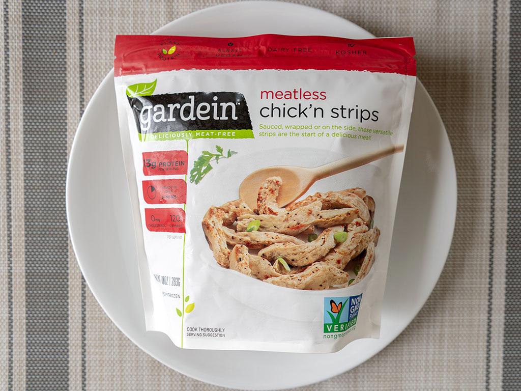 Gardein Meatless Chick'n Strips