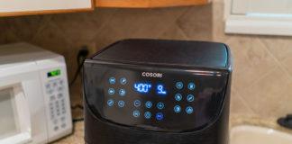 Cosori air frier
