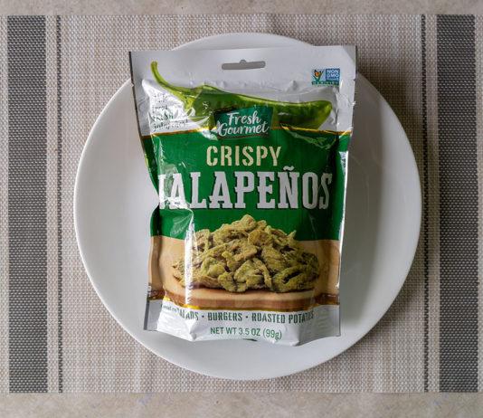Fresh Gourmet Crisp Jalapenos