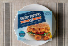 Whole Catch Shrimp Poppers