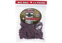 Old Trapper quarter pound bag