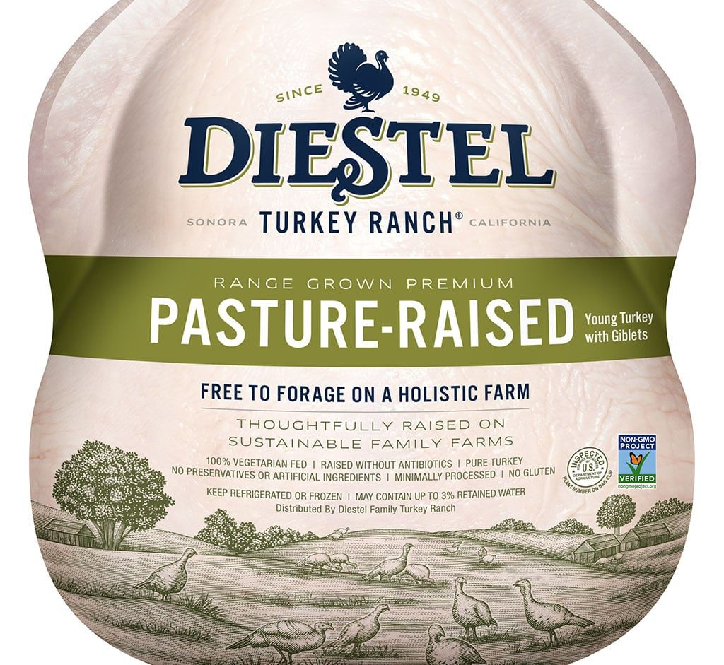 Diestel's Pasture-Raised Turkeys (Diestel)