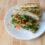 Lemongrass Tofu Banh Mi