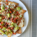 MorningStar Farms nachos
