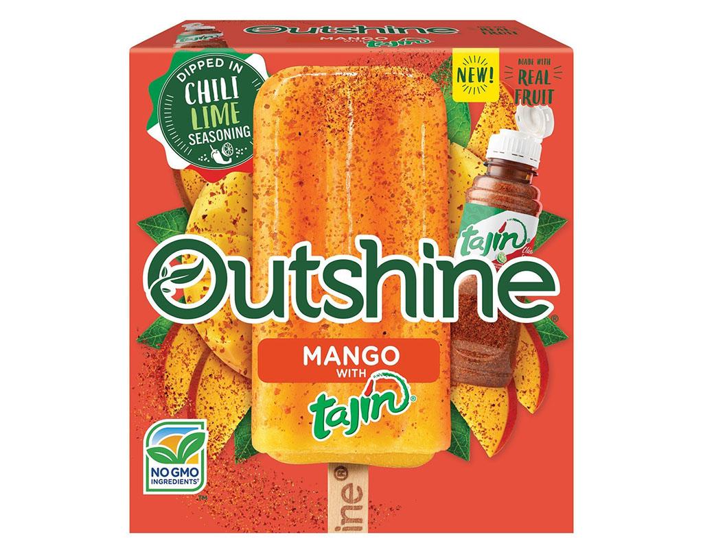 Outshine Mango with Tajín