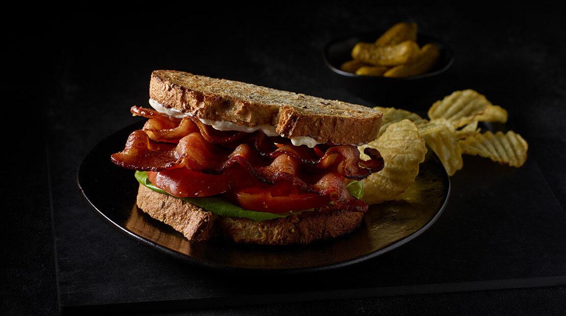 Hormel bacon
