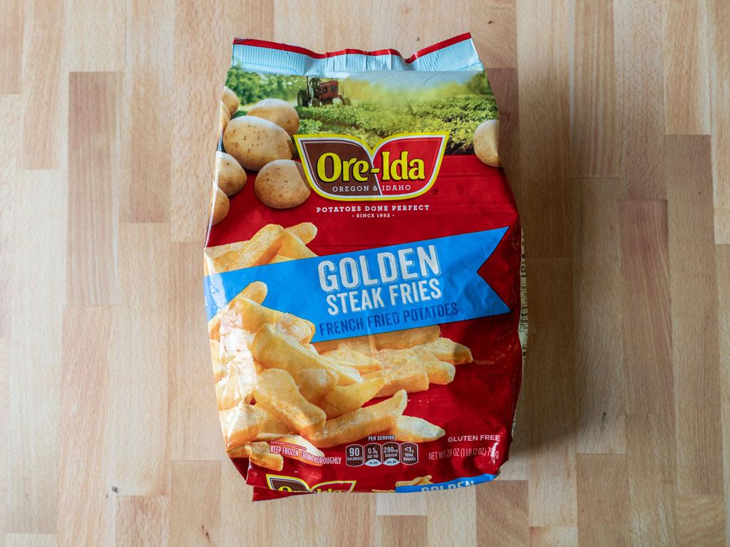 Ore-Ida Golden Steak Fries