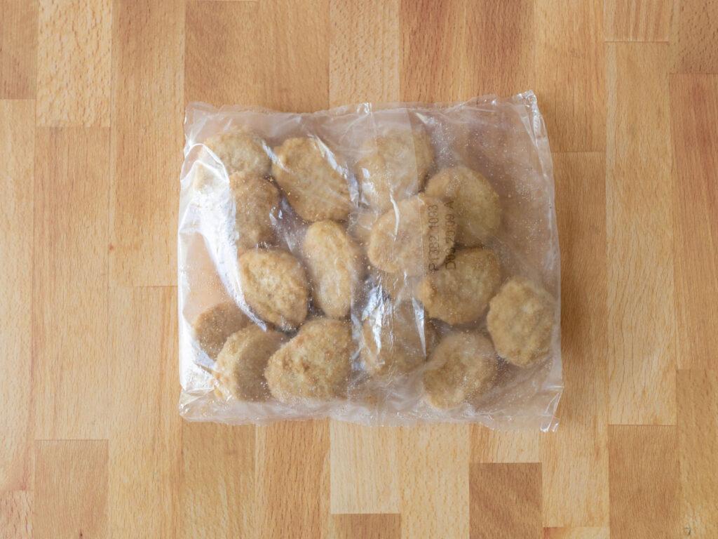 Applegate Naturals Chicken Nuggets frozen