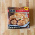 Stouffer's Chicken Pot Pie Bites