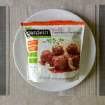 Review: Gardein Classic Meatless Meatballs