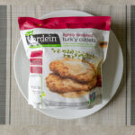 Review: Gardein Lightly Breaded Turk'y Cutlets