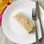 Review: Sukhi's Vindaloo Chicken Street Wrap