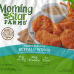 Review: MorningStar Farms Buffalo Wings