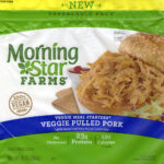 Review: MorningStar Farms Veggie Pulled Pork