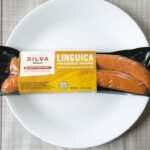 Review: Silva Linguica Portuegese Sausage