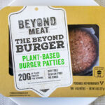 Review: Beyond Meat The Beyond Burger