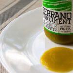 Review: Yellowbird Serrano Condiment