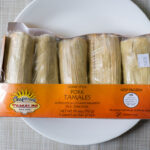 Review: Chapparo's Pork Tamales