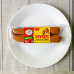 Review: El Burrito Soyrizo