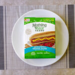 Review: MorningStar Farms Veggie Dogs