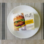 Review: dr. Praeger's California Veggie Burgers