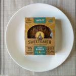 Review: Sweet Earth Sante Fe Veggie Burger