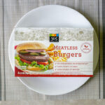 Review: 365 Meatless Burgers