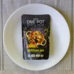 Review: Hak's One Pot Cooking Sauce Caribbean Jerk