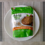 Review: MorningStar Farms Original Sausage Patties