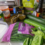Recipe: Quick and easy Thai green curry