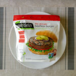 Review: Gardein The Ultimate Beefless Burger