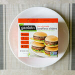 Review: Gardein The Ultimate Beefless Sliders