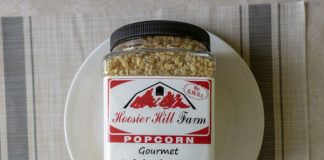 Hoosier Hill Farm Gourmet Original White Popcorn