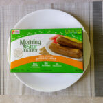 Review: MorningStar Farms Veggie Breakfast Sausage Links