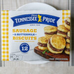 Review: Odom's Tennessee Pride Sausage And Buttermilk Biscuits