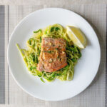Recipe: Lemon parsley sauce for fish
