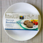 Review: 365 Meatless Breakfast Patties