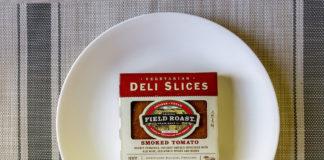 Field Roast Smoked Tomato Deli Slices