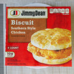 Review: Jimmy Dean Southern Style Chicken Biscuit