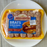Review: Johnsonville Brats Original
