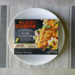Review: Lean Cuisine Tortilla Crusted Fish