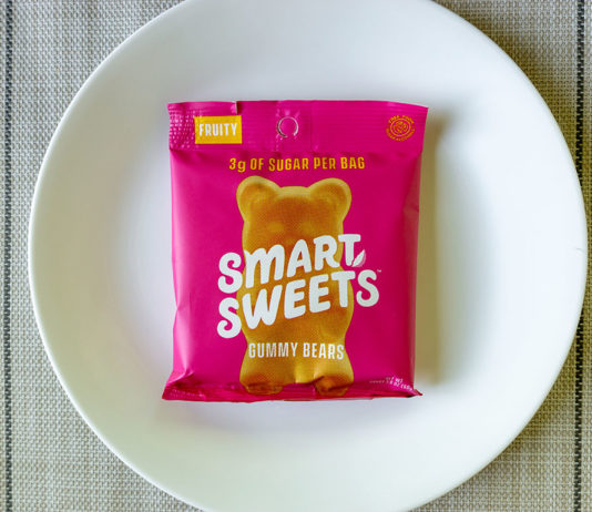 Smart Sweets Gummy Bears sweet